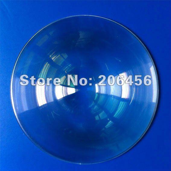 Диаметр 130ммf50мм для солнечного сбора, 3 X увеличительная линза Френеля, Лидер продаж, высокое качество