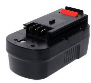 ФОТО power tool battery,BD 18B,2500mAh,FSB18,BD1834L,BD-1834L,B-8317,BPT1049,FSB 14,A18,HPB18,FS180BX,FS18BX,244760-00,FS18JV,FS18SBX