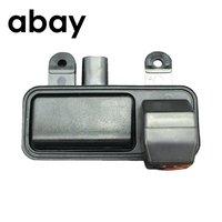abay Car Reversing Parking Camera For Mercedes Benz B Class W246 HD Night Vision Backup Rear View Camera Original Trunk Handle