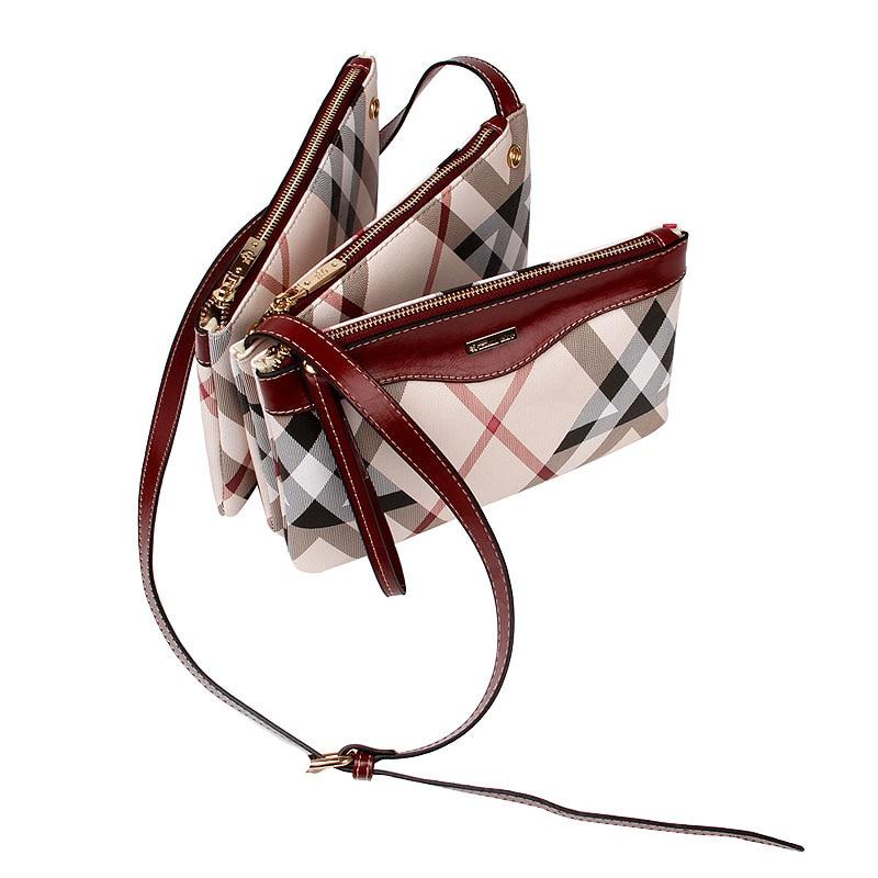 061202S mini shoulder bag female tide casual PU small backpack fashion woven pu and leather DaZui