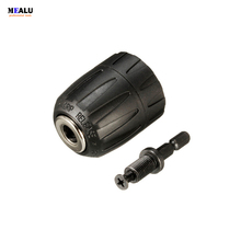1/4 Inch Hex Shank 0.8 10mm Drill Keyless Chuck Makita Power Tools Accessories 1 Tool Power Tools