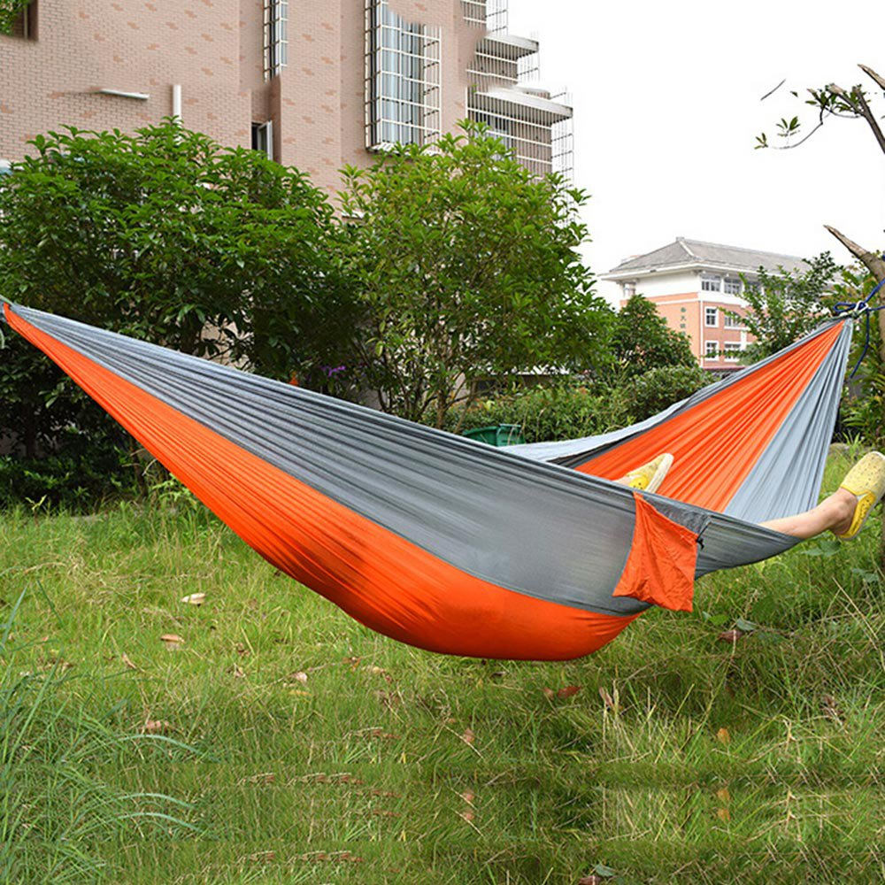 2016 colorful 2 people hammock camping survival garden hunting leisure travel double person portable parachute hammocks in hammocks from furniture on     2016 colorful 2 people hammock camping survival garden hunting      rh   aliexpress