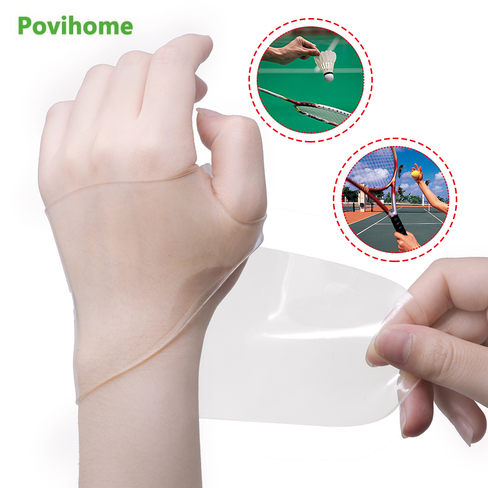 2Pcs Support Sleeves Prevent Pain & Numbness On Wrist and Thumb Joint Release Hands From Wrist C1500