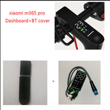 New Dashboard Xiaomi M365 Pro Electric Scooter Dashboard for XIAOMI MIJIA M365 Pro Xiaomi Scooter BT