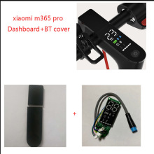 New Dashboard Xiaomi M365 Pro Electric Scooter Dashboard for XIAOMI MIJIA M365 Pro Xiaomi Scooter BT Circuit Board with Display