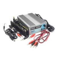 CPS 3205 3205II Upgraded Version Mini Adjustable Digital DC Power Supply OVP/OCP/OTP 0.001A 0.01V 32V 30V 5A 60V 3A 16V 10A