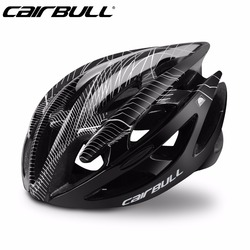 Ultralekki kask na rower górski oddychający integralnie formowany kask rowerowy Unisex bezpieczny kapelusz Casco
