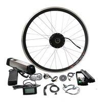 36 В мощный 12 asamsung Батарея 250 Вт 350 Вт 500 Вт мотор, Электрический велосипед комплект LCD900 Дисплей bldc контроллер MTB мотоциклов Запчасти