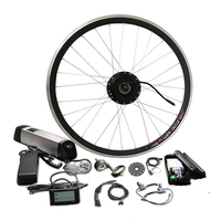 36V Powerful 12ASamsung Battery 250W 350W 500W Motor Electric bicycle kit LCD900 Display bldc controller MTB Ebike Parts