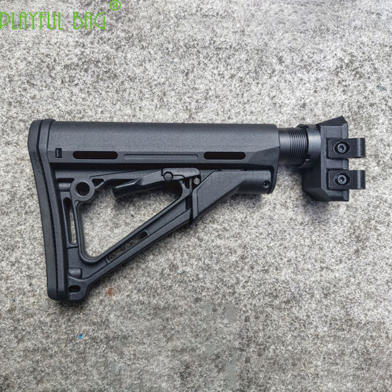 Outdoor Activity CS Toy Water Bullet Gun Jinming 10 Gen10 ACR Back Support Transfer Upgrade Material Support Core KJ52