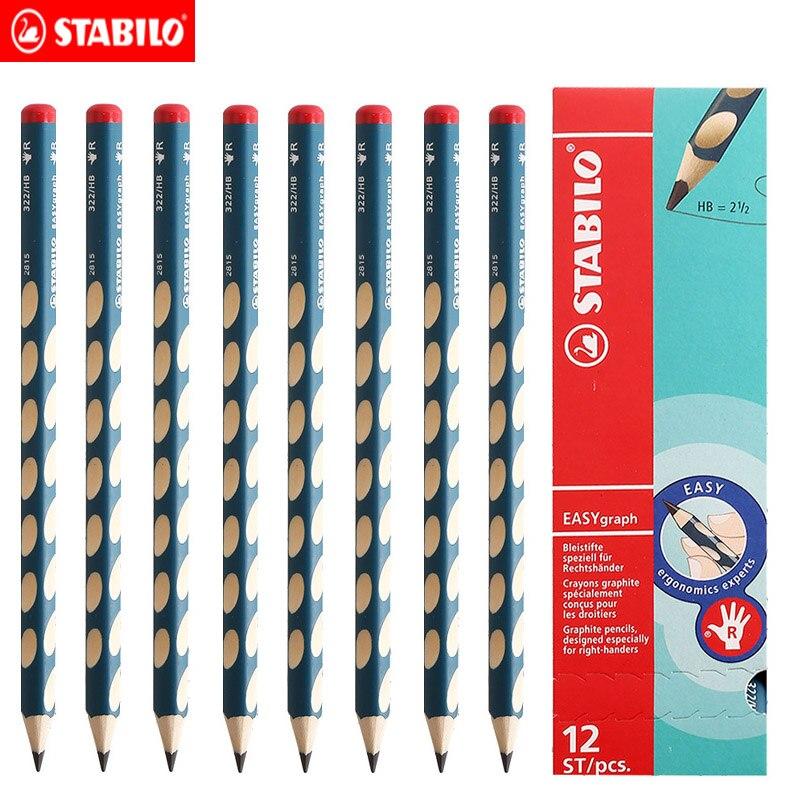 Stabilo EASYgraph Pencils