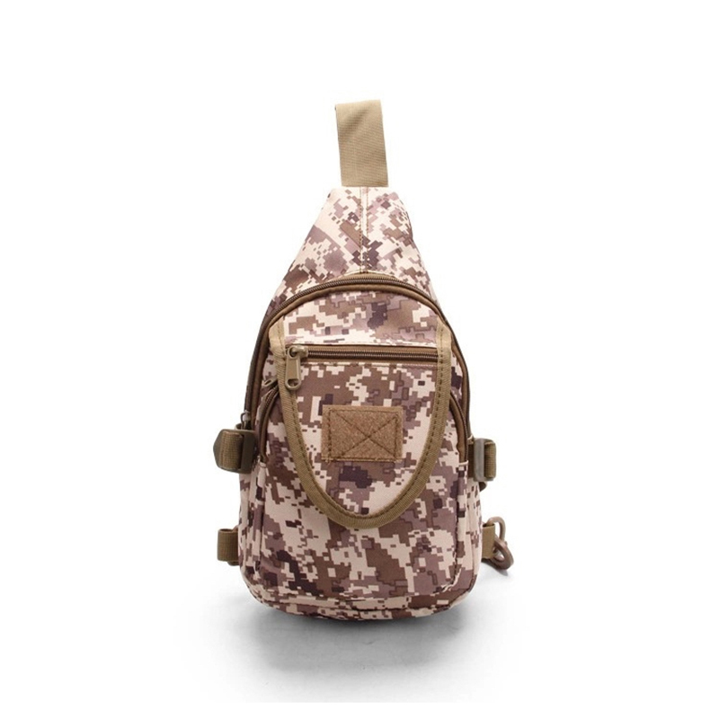 Climbing Bags Unisex Military Army font b Tactical b font Crossbody Shoulder font b Backpack b