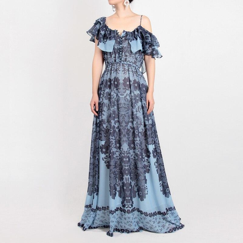 8d4f1876f2 Haute-qualit-designer-d-t-longue-robe-Femmes-Sexy-Vintage-Fleur-Imprimer -Asym-trique-Ruches-l.jpg