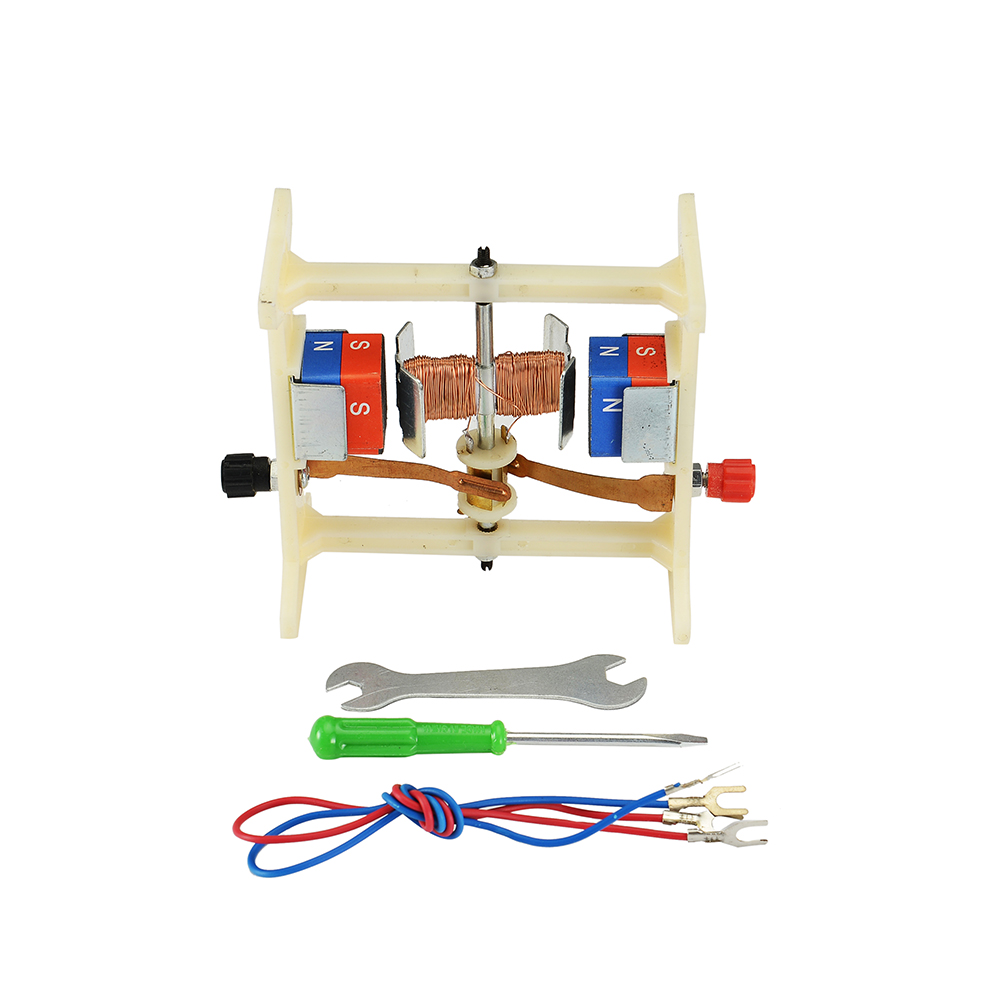 electric motor physics. DC Electric Motors Model Motor Experiment Device School Physics Electrical Electromagnetism Teaching Supply-in From Office G