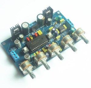 Image 2 - جديد LM4610 + NE5532 المضخم لهجة مكبر للصوت مجلس ل ايفي diy D3 006