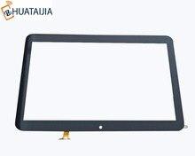 Новый сенсорный Панель Digitizer Для 10.1 «Digma Optima 1030d 3G tt1102mg Планшеты Сенсорный экран Стекло Сенсор Замена Бесплатная доставка