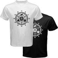Nieuwe Collectie T Shirt Hyrule Historia De Legende Van Zelda Logo Deur Van Tijd Mode Tshirt Katoen O Tee Plus Size S-3XL