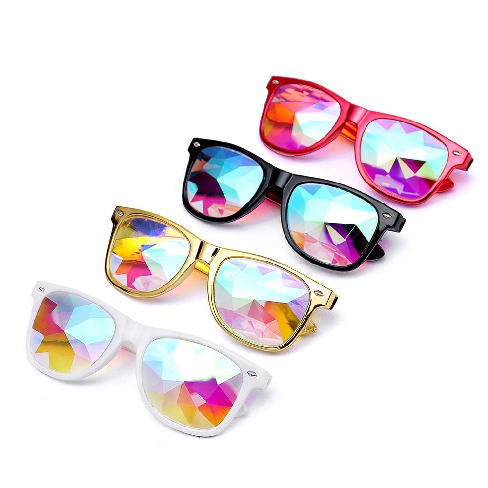 e99df10052 Gafas de sol de lujo de lentes de sol de Sol para fiesta Rave Festival de  samjunio en Gafas de sol para mujer de Accesorios de ropa en AliExpress.com  ...