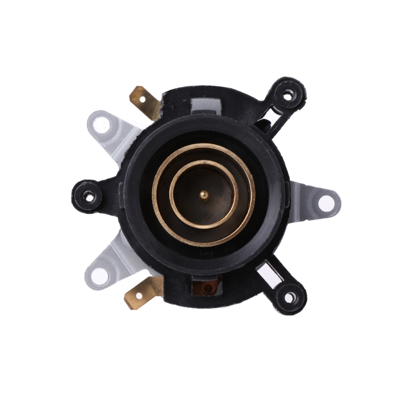 Substituição AC 250V Chaleira de Controle de Temperatura Do Termostato 13A Top Base de Soquete