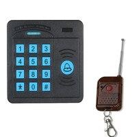 Door Access Control Controller ABS Case RFID Reader Keypad Remote Control \/SY5100R