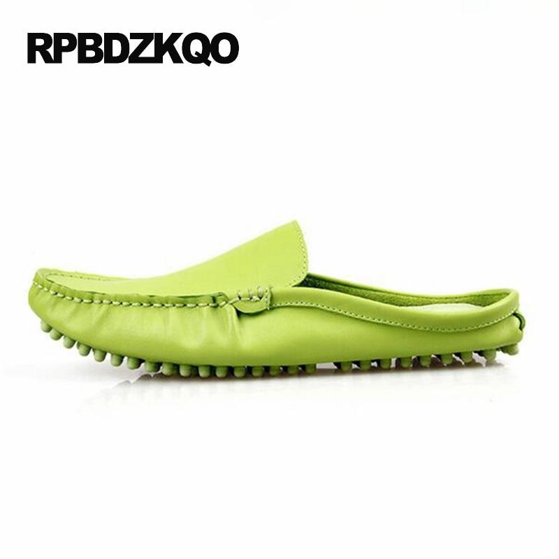 Casual Confort Chaussures Vente Élégant Pantoufles Appartements Plage Mode Hommes Noir Slip 2017 Noir blue vert Respirant Qualité Blanc Haute Nouveau Chaude ons white qTrrYtw0