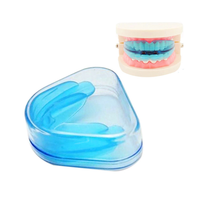 Transparent discount Teeth Braces