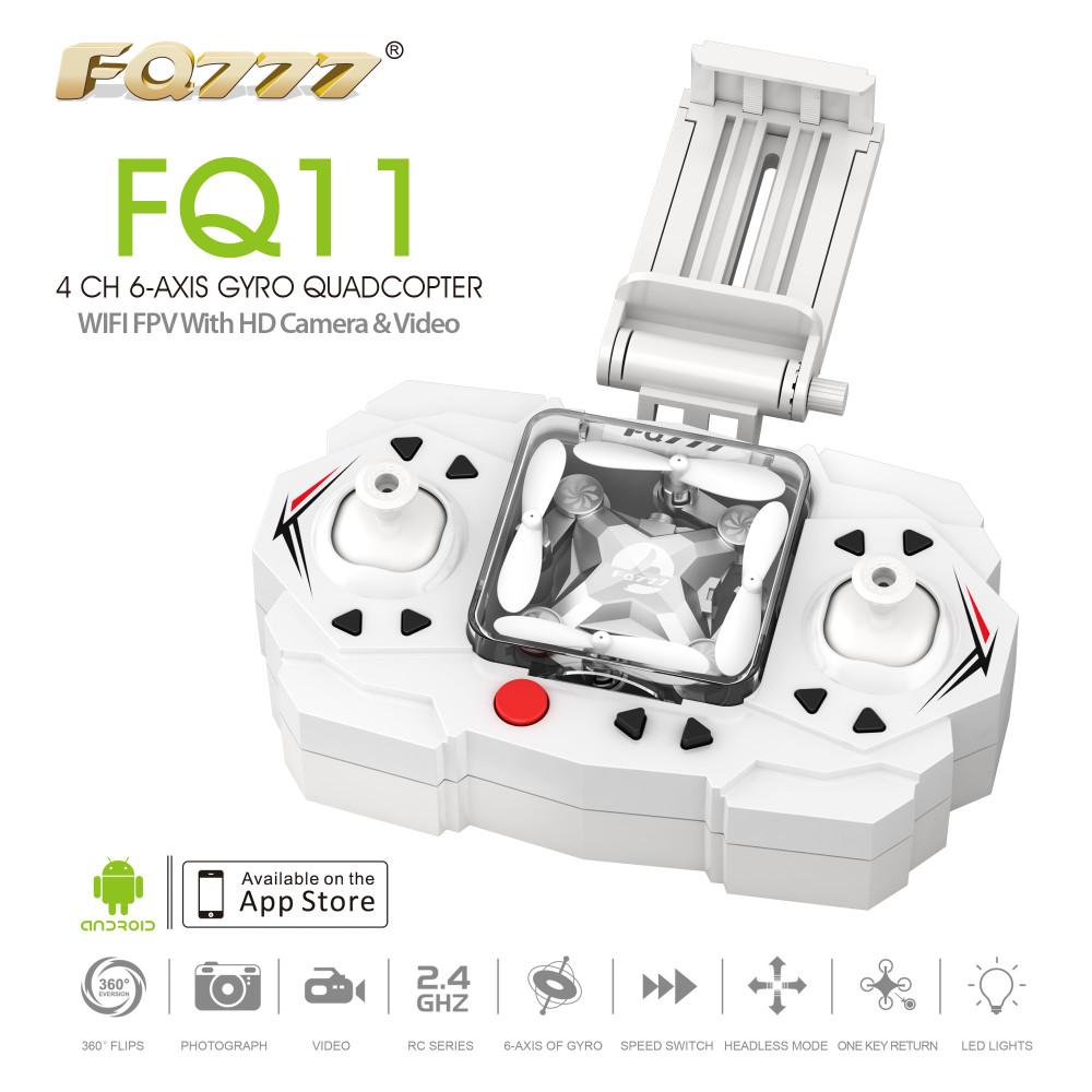 FQ11W-Silvery