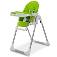 Pouch Highchairs Portable Folding Baby Table Chair For Children To Eat
