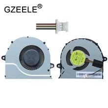 GZEELE new Laptop cpu cooling fan for Acer Aspire E5-471G E5-571G 573G V3-572G E5-572G 573G Notebook Computer Processor cpu fan