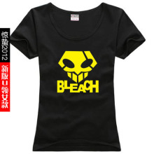 BLEACH women T shirts (9 colors)