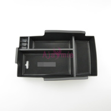 цена на Interior Storage Box Console Armrest Case 2012 2013 2014 2015 2016 2017 Car Styling For Toyota Camry Accessories