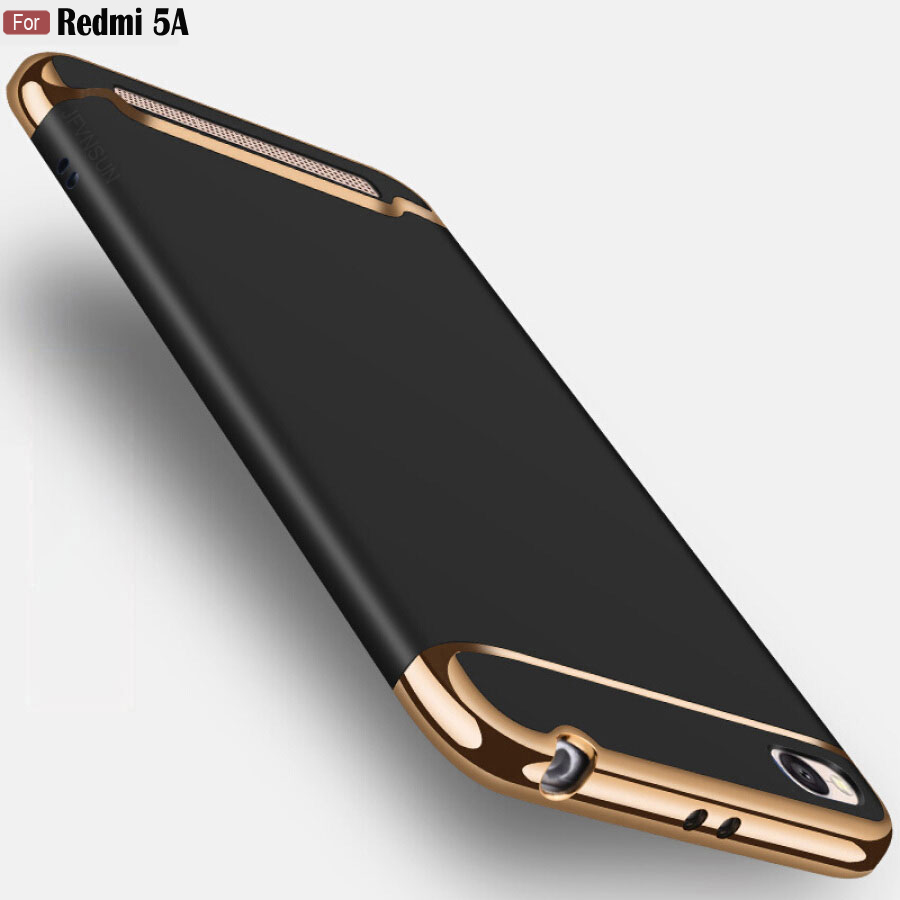 JFVNSUN For Xiaomi Redmi 5A Global Case 5.0