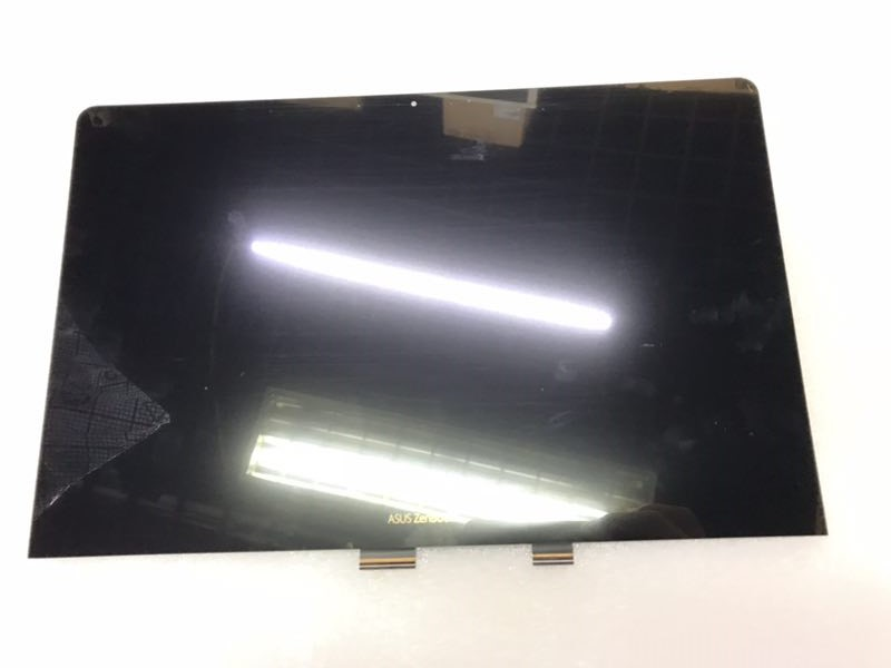 13.3 inch LCD Screen For ASUS ZenBook 3 UX370 UX370UA UX390UA UX390 B133HAN04.2 FHD 1920*1080 LCD Screen jp japan keybord for asus zenbook ux390 ux390ua with backlit keyboard jp layout