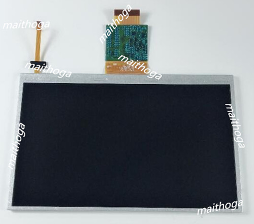 7,0 дюймовый TFT ЖК-экран LB070WV6-TD09 WVGA 800*480 (RGB)
