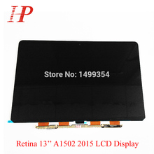 """Geninue New 2560×1600 LSN133DL03-A03 Early 2015 Year A1502 LCD Display Screen For Macbook Pro 13"""" Retina A1502 LCD Screen Panel"""