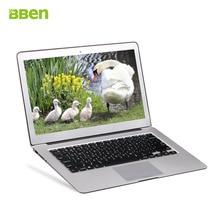 Bben испанский intel русский windows core ssd компьютер dual hd ноутбук