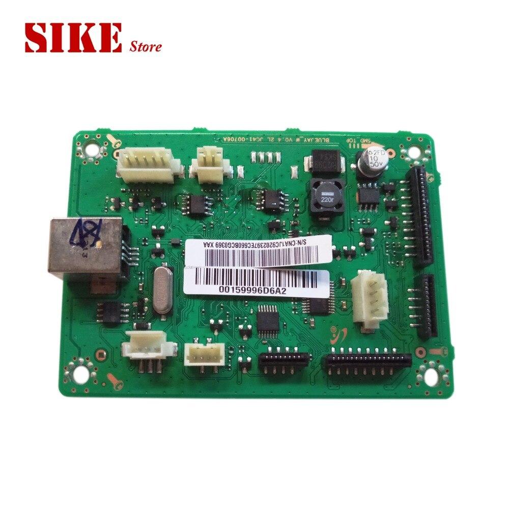 Main Board For Samsung ML-2165W ML-2166W ML 2165W 2166W 2165 2166 ML2166W ML2165W Formatter Board Mainboard Logic Board jc92 02401b formatter main logic board for ml 2955nd ml 2950nd free shipping 100% tested