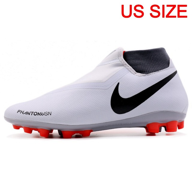 8177168b4f58 Original New Arrival 2018 NIKE PHANTOM VSN ACADEMY DF AG-R Men s Football  Shoes Soccer Shoes Sneakers 712.5 ₪. AQ9288060