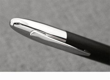 0805 крепление Исполнительный змея клип и серебро Мода bib перьевая ручка