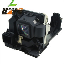 NP30LP Replacement Lamp With Housing For NEC NP-M332XS, NP-M352WS, NP-M402H, and NP-M402X projectors np24lp replacement lamp without housing for nec np pe401h np pe401 pe401h projectors 350w