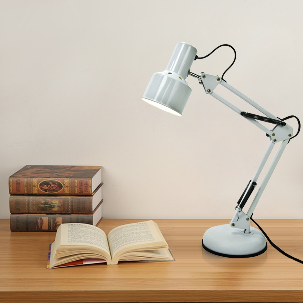 Compare prices on swing arm table online shopping buy low for Table lamp for office