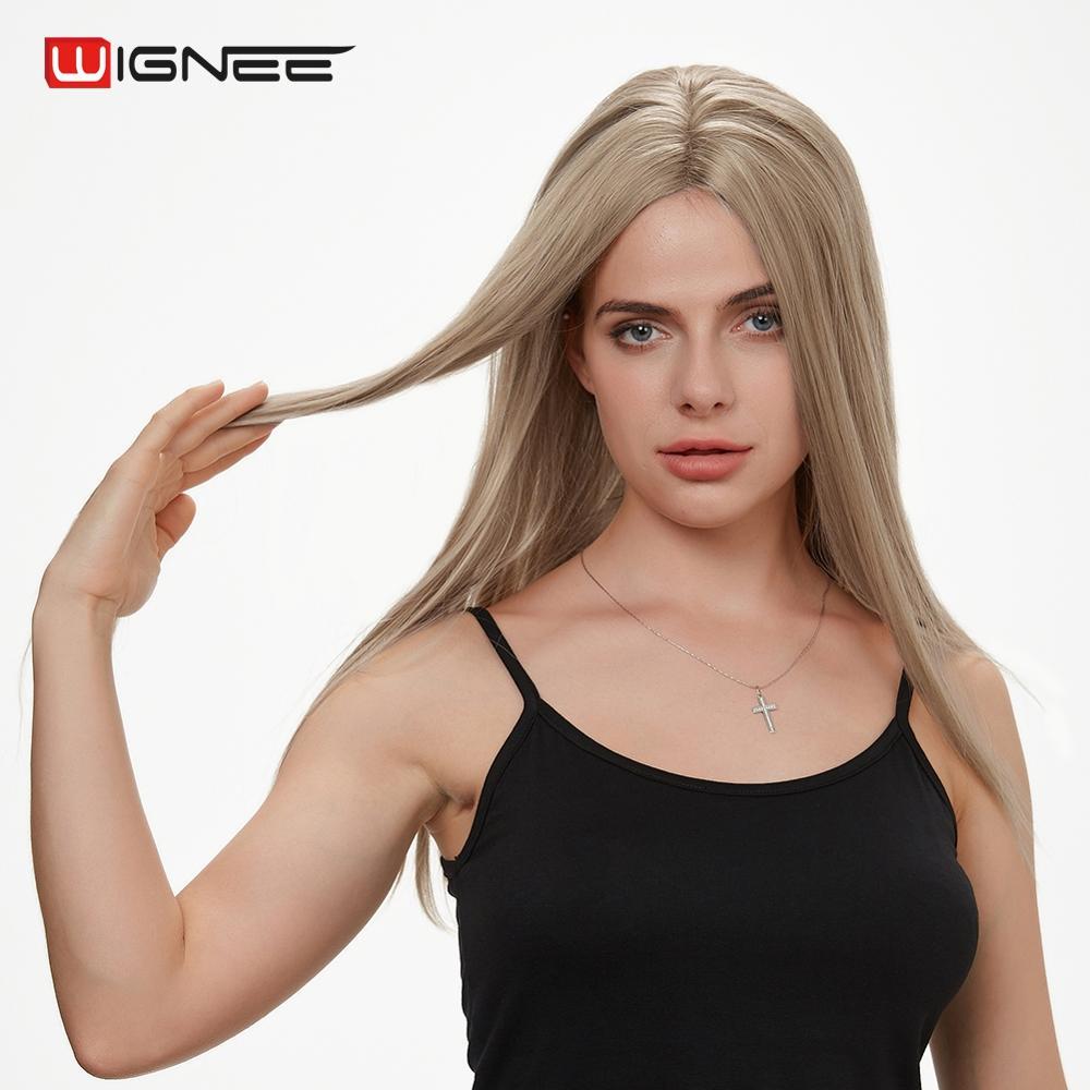 Wignee hair store, seu editor de beleza para sempre, um novo penteado, um novo sentimento