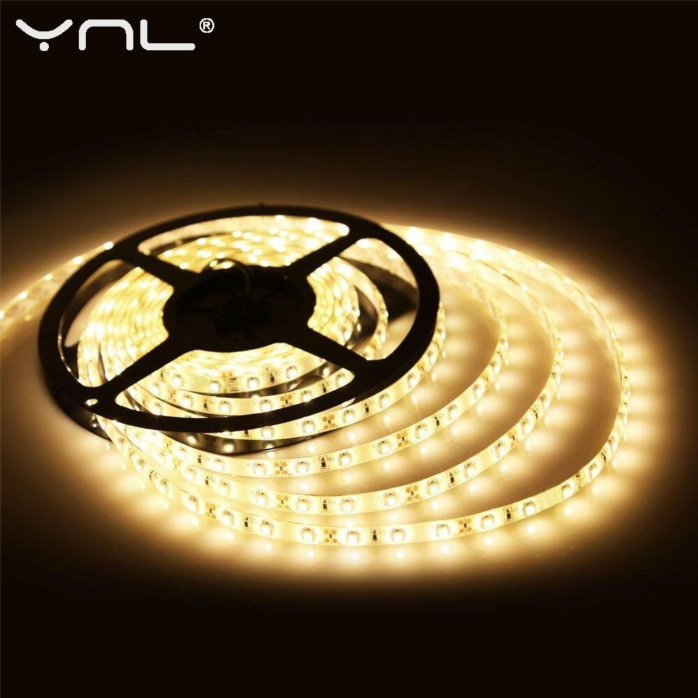 Led Strip Lights Warehouse: Aliexpress.com : Buy 4Pcs YNL RGB SMD 2835 12V LED Strip