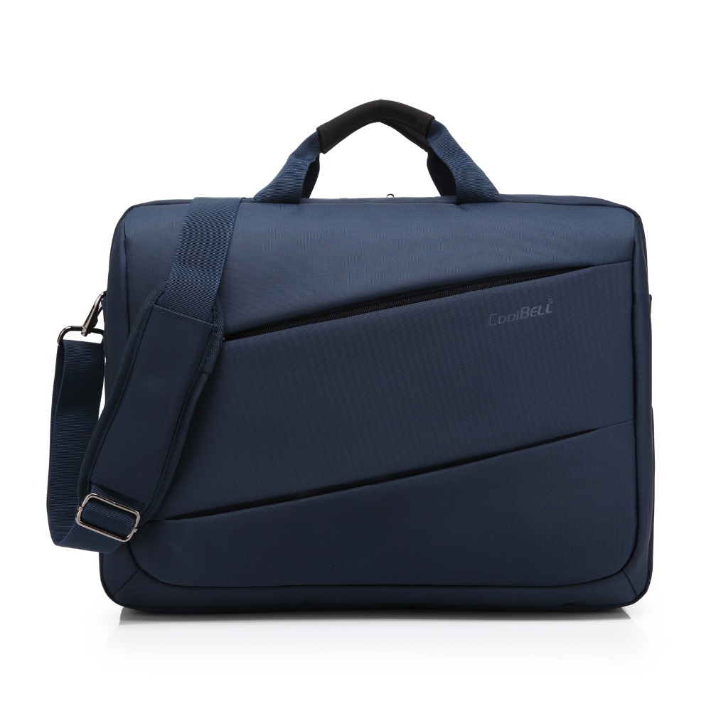 Large Capacity 17.3 inch Laptop Handbag Computer Bag Waterproof Oxford Cloth Shoulder Bag for Macbook, for Lenovo, for HP lowepro protactic 450 aw backpack rain professional slr for two cameras bag shoulder camera bag dslr 15 inch laptop