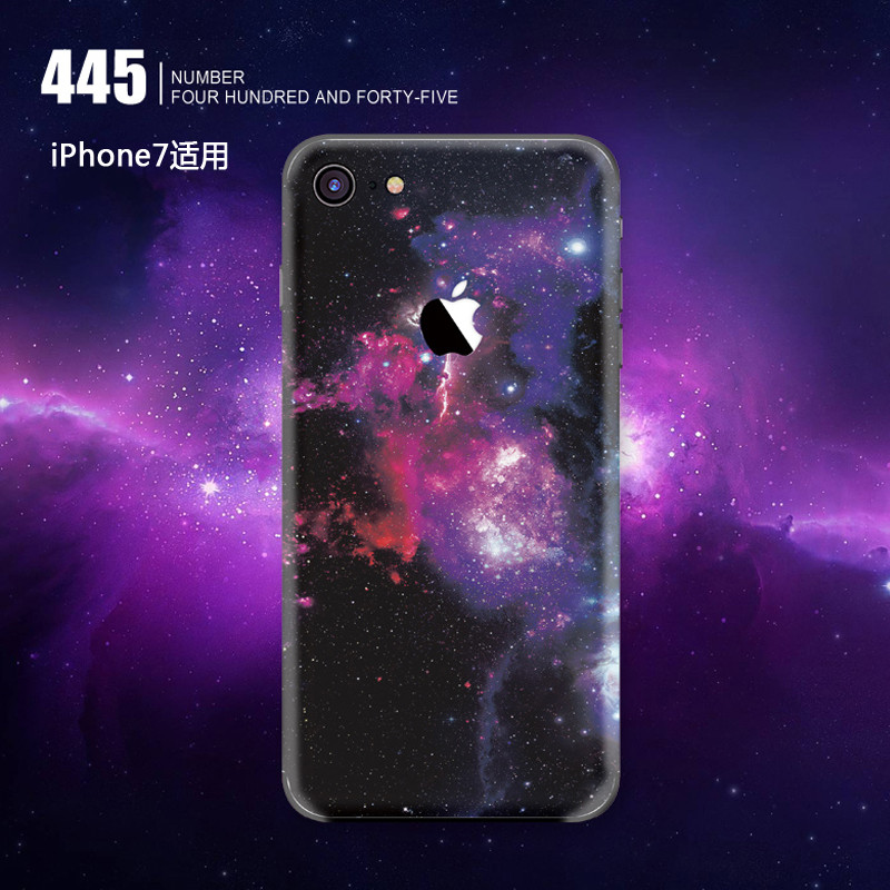 Stickers For iPhone 710