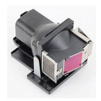 Electrified 5811100235-S Replacement Lamp with Housing for VIVITEK D326MX D326WX Projectors