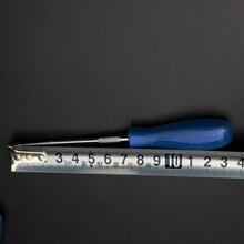 Универсальный 4 шт. автомобильный набор для выбора и крючка уплотнительное кольцо сальник Съемник прокладок для удаления ручной инструмент