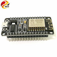 V3 New NodeMcu WIFI Wireless Wifi Module IoT Diy Rc Toy Development Board Based ESP8266 With