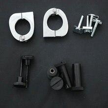 Быстро ЧПУ Выпуска крепеж Винты комплект для Harley нижняя вентилируемый обтекателя