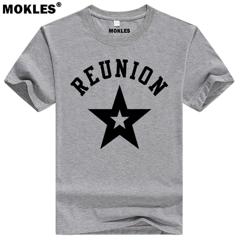 Reunion t shirt diy free custom made name number reu t for University t shirts with your name